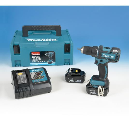 Makita DML801 Akku Lampe 18 Volt ohne Akku oder Ladegerät